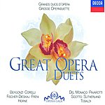 Dame Joan Sutherland Great Opera Duets
