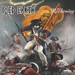 Iced Earth The Reckoning (4-Track Maxi-Single)