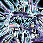 Anthrax Safe Home (3-Track Maxi-Single)