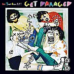 Be Your Own Pet Get Damaged (3-Track Maxi-Single)