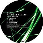 Kelvin K Blacklights & Bonfires (4-Track Maxi-Single)