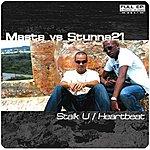 Masta Stalk U & Heartbeat (4-Track Maxi-Single)