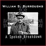 William S. Burroughs A Spoken Breakdown