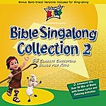 Cedarmont Kids Bible Singalong Collection 2: 55 Classic Christian Songs For Kids