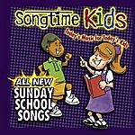 Songtime Kids All New Sunday School Songs
