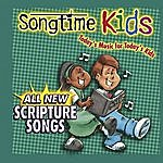 Songtime Kids All New Scripture Songs