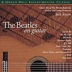 Jack Jezzro Beatles On Guitar