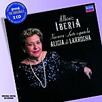 Alicia De Larrocha Albéniz: Iberia/Navarra/Suite Española (2 CD Set)
