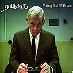 Guillemots Falling Out Of Reach (4-Track Maxi-Single)