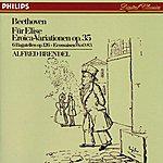 Alfred Brendel Beethoven: Für Elise/Eroica-Variationen, Op.35/6 Bagatelles, Op.126/6 Ecossaises, WoO.83