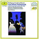 Wolfgang Amadeus Mozart Mozart: Eine Kleine Nachtmusik/Posthorn-Serenade, KV.320