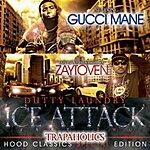 Gucci Mane Ice Attack #2