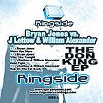 Bryan Jones Don King EP