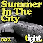 Hector Moralez Summer In The City (2-Track Single)