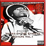 G-Lo Voices Of The Streets, Vol.1