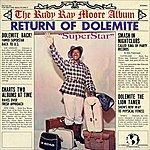 "Rudy Ray Moore Return Of Dolemite: ""Superstar"""