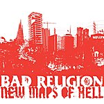 Bad Religion New Maps Of Hell (Deluxe Edition)
