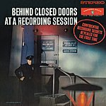 Joanie Sommers Behind Closed Doors At  A Recording Session