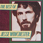 Jesse Winchester The Best Of Jesse Winchester
