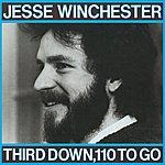 Jesse Winchester Third Down, 110 To Go