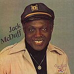 Jack McDuff Live It Up