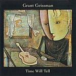 Grant Geissman Time Will Tell