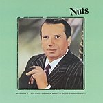 George Melly Nuts