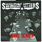 Swingin' Utters More Scared