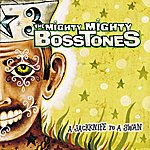 The Mighty Mighty Bosstones A Jackknife To A Swan