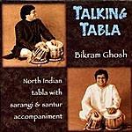 Bikram Ghosh Talking Tabla