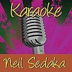 Neil Sedaka Karaoke: Neil Sedaka