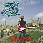Bali Quijotes (5-Track Maxi-Single)