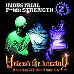Lenny Dee Industrial F**King Strength, Vol.2: Unleash The Brutality