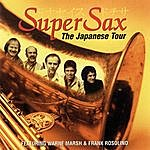 Supersax The Japanese Tour