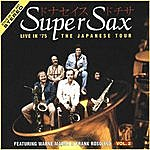 Supersax The Japanese Tour Live In '75, Vol.2