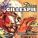 "Dizzy Gillespie A Night In Tunisia: Big Band ""Live"" 1957"