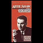 Artie Shaw & His Orchestra King Of The Clarinet, 1938-39: Live Performances