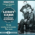 Scrapper Blackwell How Long Has That Evening Train Been Gone: Vol.1 1928-34, CD A (Remastered)