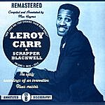 """Leroy Carr """"How Long Has That Evening Train Been Gone?"""", Volume 1 - Cd B"""