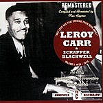 Scrapper Blackwell How Long Has That Evening Train Been Gone: Vol.1 1928-1934, CD C (Remastered)