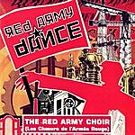 Red Army Choir Red Army Dance (3-Track Remix Maxi-Single)