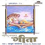 Anup Jalota Shreemad Bhagwat Geeta 15