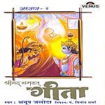 Anup Jalota Shreemad Bhagwat Geeta 3