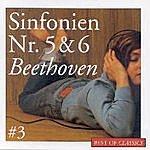 David Zinman Beethoven: Sinfonien Nos.5 & 6 (Best Of Classics, Vol.3)