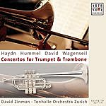 David Zinman Hayden/Hummel/David/Wagenseil: Concertos For Trumpet & Trombone Concertos