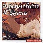 David Zinman Richard Strauss: Alpinesinfonie (Best Of Classics, Vol.27)