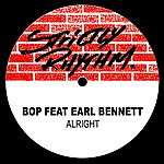 Bop Alright (3-Track Remix Maxi-Single)