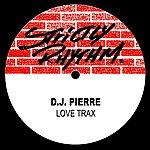 DJ Pierre Love Trax (3-Track Remix Maxi-Single)