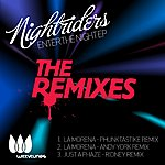 Nightriders Enter The Night EP Remixes