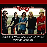 Rooney When Did Your Heart Go Missing? (Radio Version)(Single)